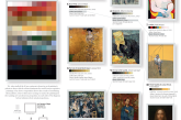 Palette covered – Which colors are used in the world's most valuable paintings