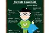Anatomy of a Super Teacher!