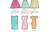 Types of Vintage Dresses
