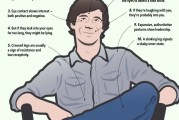 10 Proven Tactics For Reading People'S Body Language