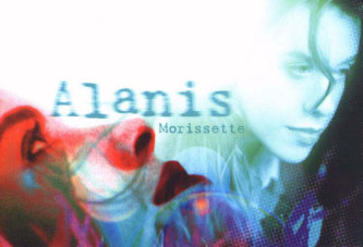 4 Infographics in Honor of Alanis Morissette's 'Jagged Little Pill' Turning 20