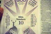 Im a visual learner. Just acquired a #bible filled with #infographics so that I can't have any excuses not to read it